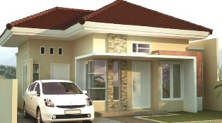 4 Keunggulan Rumah Minimalis