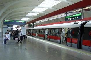 Ini Tarif MRT Setelah Ditetapkan Pemerintah DKI
