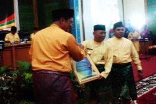 Ultah Pelalawan ke-19 Berlangsung Khidmad