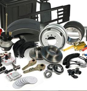 Distributor Spare Part Kendaraan dan Alat Berat dengan Brand-Brand Terkenal