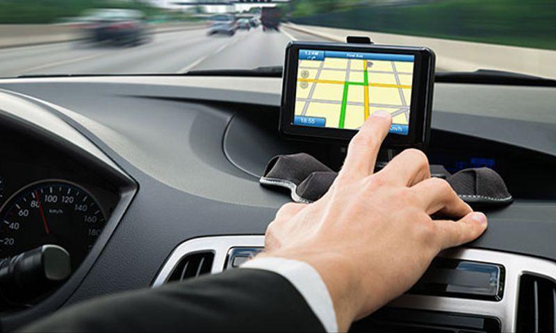 GPS Buat Mobil dan Motor Bekas Cuma 1 Jutaan