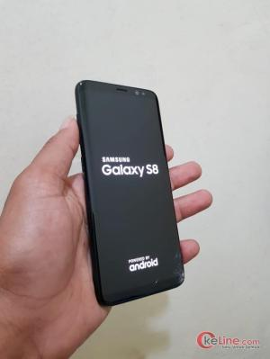 Samsung S8 Ori Bekas Harga Rp 3.500.000