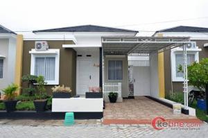 Promo Rumah Tanpa DP di Pekanbaru