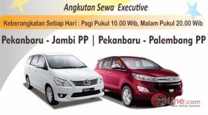 11 Alamat Kantor dan No Telphon Travel di Pekanbaru