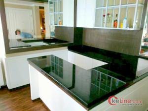 Ahli Pemasang dan Penyedia Marmer Granit Interior Kitchen