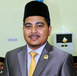 Nasaruddin SH